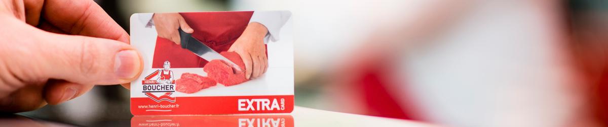 Carte-Extra